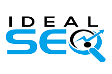 ideal SEO House Logo
